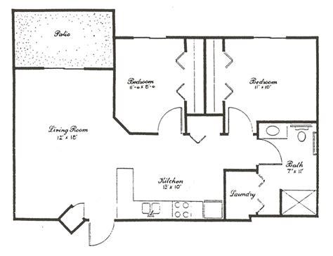 casa de sol dual master suite floorplans two bed small casa del sol