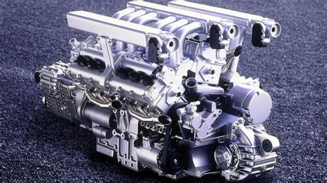 best car engine the ten most complicated car engines made