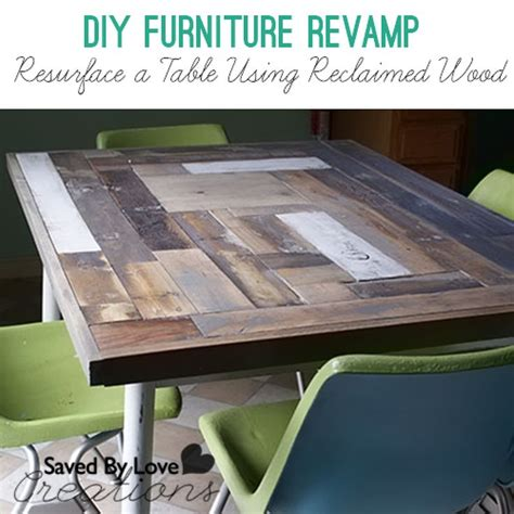 resurface table top ideas 1000 ideas about wood table tops on reclaimed