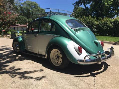 Volkswagen Bugs For Sale by 1964 Volkswagen Beetle Bug For Sale In