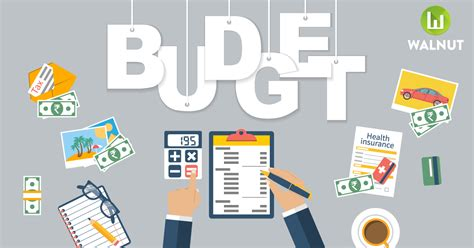 Make Budget How To Make A Budget And Stick To It