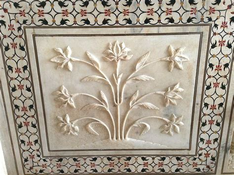 Painting Interior File Art Work Inside Taj Mahal 01 Jpg Wikimedia Commons
