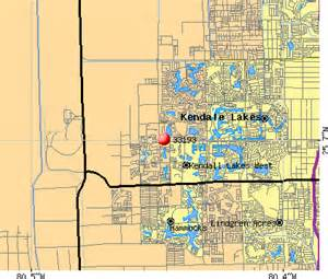 kendall florida map 33193 zip code kendall west florida profile homes