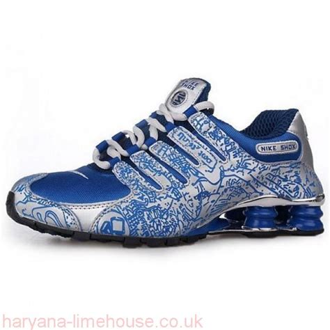 clearance mens nike shox shoes