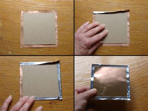 copper sheet craft ideas copper sheet craft ideas tin and copper embossings