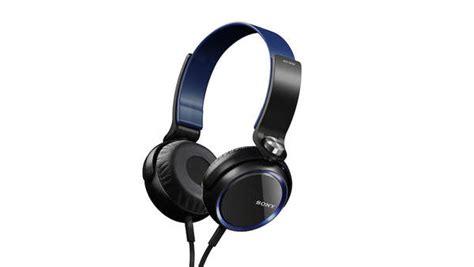 Headphone Sony Bass Bass Blasting Headsets Sony Bass Headphones