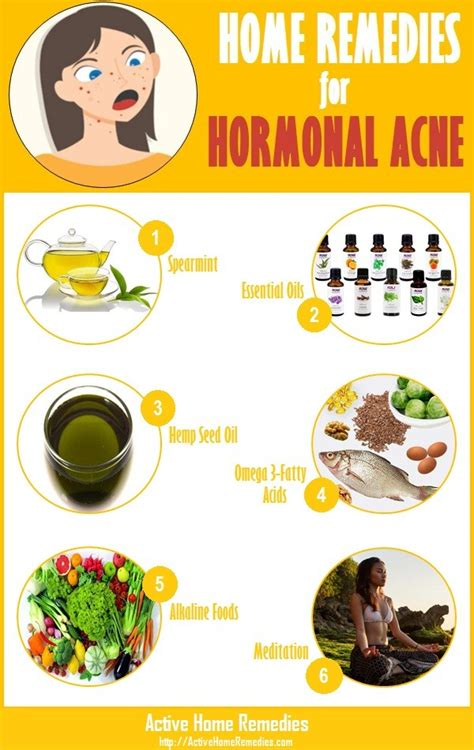 Detox Diet For Hormonal Acne by How To Deal With Hormonal Acne Causes And Treatment