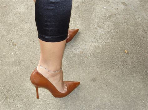 Sticking A Foot Into The Toe Cleavage Debate by The Toe Cleavage No Ebay