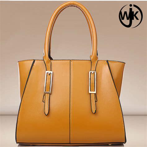 cuero al por mayor venta al por mayor bolsos de cuero artesanal compre online