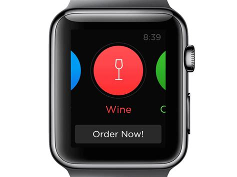 design apple watch app apple watch app concept by michal langmajer dribbble