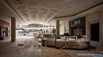 Barnes And Noble North Park Mall Randall Park Mall Photo Abandoned America
