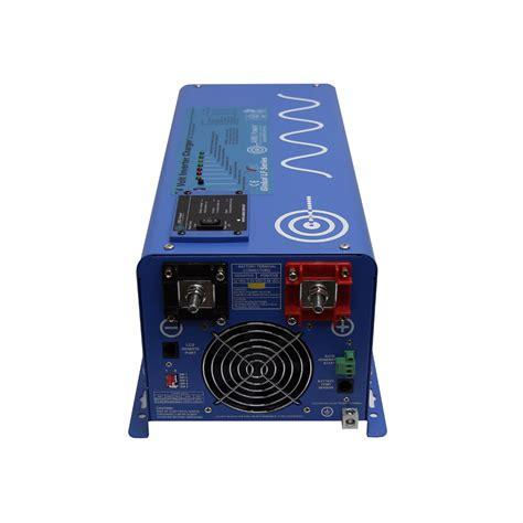 24 volt inverter charger 3000 watt sine inverter charger 24 volt