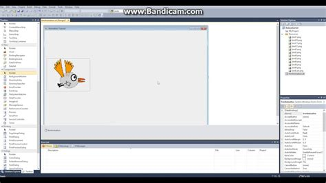 tutorial visual basic net vb net tutorial animation visual basic 2010 express