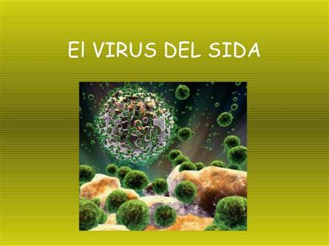 Imagenes Reales Del Virus Del Sida | virus del sida