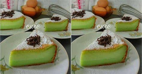 membuat kue dengan magic com resep membuat magic custard super lembut moist dan legit