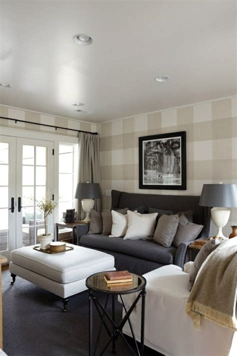 Cool Living Room Wallpaper by Living Room Wall Design Ideas Cool Exles Of Wallpaper