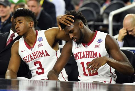 3 And 4 Grade Mba Basketball Mayfield Record by Oklahoma Basketball Sooners Sweep Away Washburn In 2nd Half
