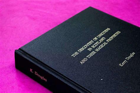 thesis binding thesis binding downie allison downie bookbinders
