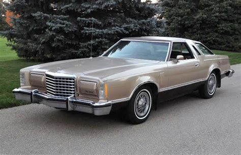 service manual manual cars for sale 1977 ford thunderbird electronic toll collection 1977