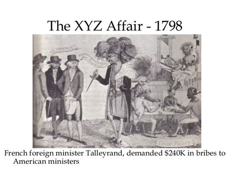 Xyz Affair lecture 6 a new republic question of slavery 4 2015