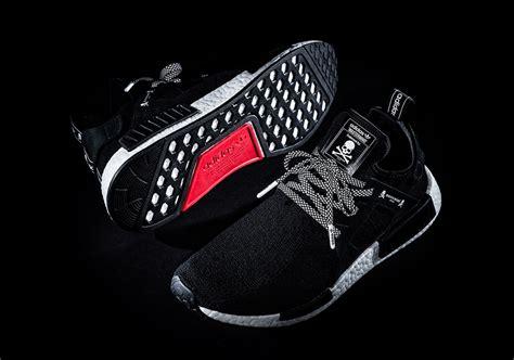 Adidas Consortium Nmd Xr 1 X Master Mind Japan mastermind japan x adidas nmd xr1