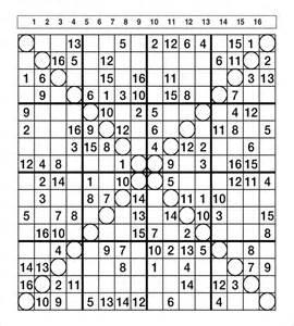 Sudoku Template by Prinable Sudoku Templates 15 Free Word Pdf Documents