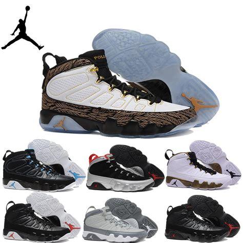 best retro nike air 9 retro mens basketball shoes best