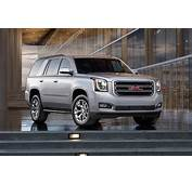 2018 GMC Yukon SUV Pricing  For Sale Edmunds