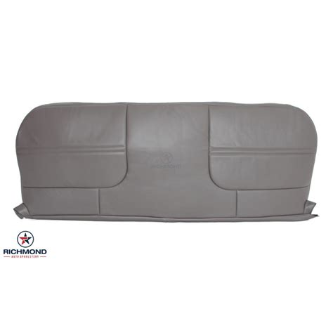 ford bench seat cover 1999 2001 ford f 250 xl vinyl bottom bench seat cover