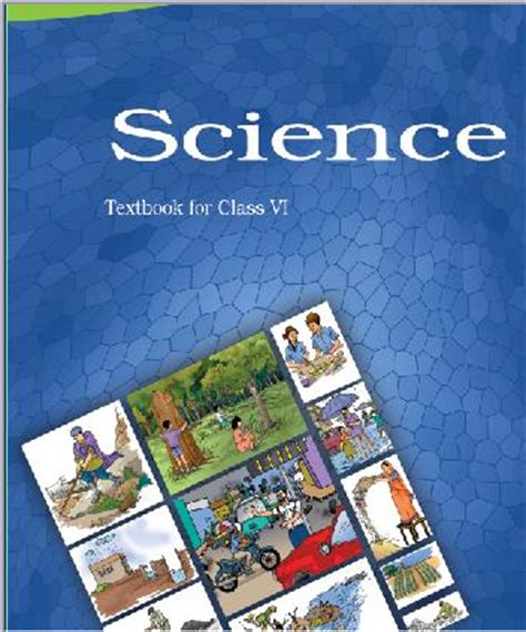Science Alive 6 Textbook science text book science medium ebook for class 6 cbse ncert