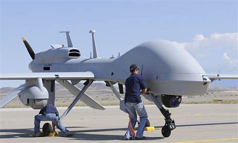 Drone Amerika amerika serikat akan luncurkan drone mq 1c gray eagle ke korsel hobbymiliter