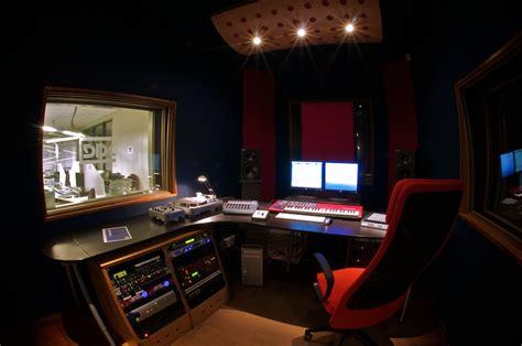 room production facilities sae institute amsterdam