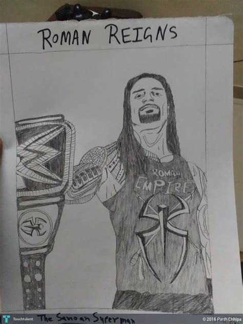 sketch book murah reigns and bray wyatt grosir baju surabaya
