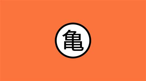 dragon ball kanji wallpaper download minimalistic turtles wallpaper 1920x1080