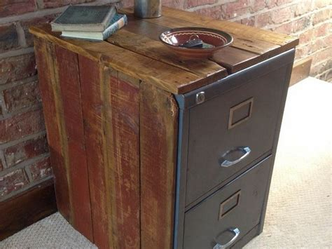Industrial File Cabi Home Design Ideas Industrial File