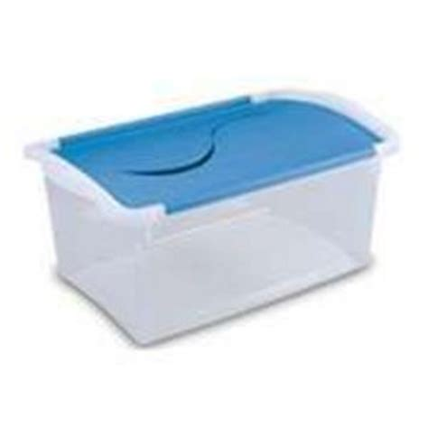 home design products 12 gallon flip top tote plastic storage boxes with hinged lids best storage