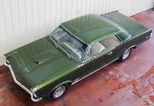 1965 Pontiac Gto Hardtop For Sale No Reserve 1965 Pontiac Gto Sport Coupe Hardtop Matching