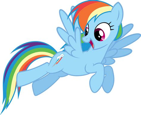 my little pony rainbow dash flying rainbow dash 12 by xpesifeindx on deviantart
