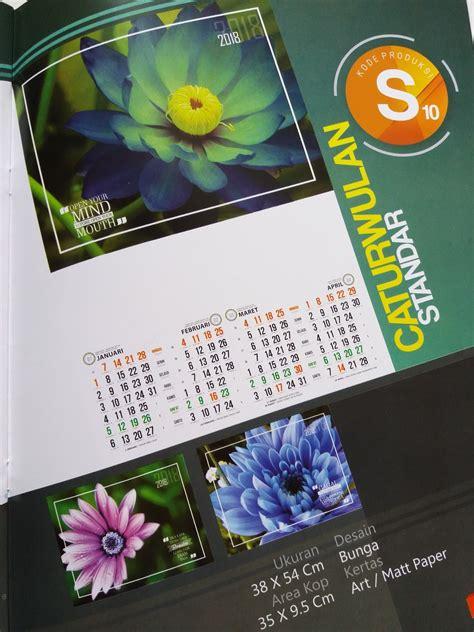 jual kalender murah  aceh timur cetak sablon murah