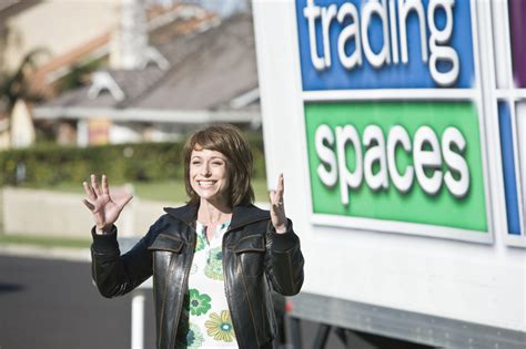 trading spaces trading spaces returns to tlc network announces 2017