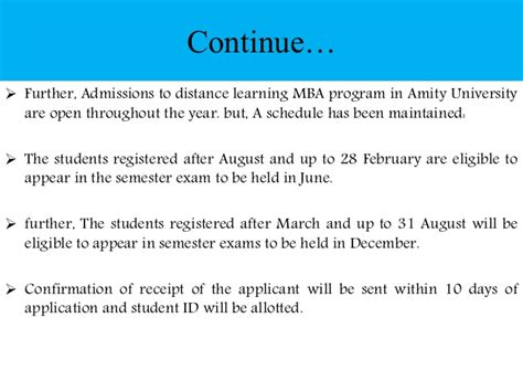 Amity Distance Learning Mba Syllabus by Amity Distance Mba In Petroleum And Gas Management