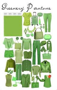 2017 color of the year fashion greenery color pantone 2017 decofeelings