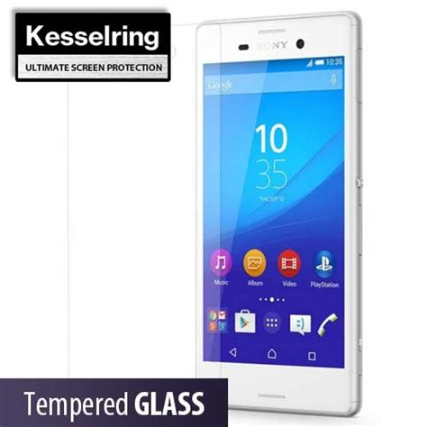 Tempered Glass Forcia For Sony M2 Aqua sticla securizata tempered glass sony xperia m4 aqua aqua dual