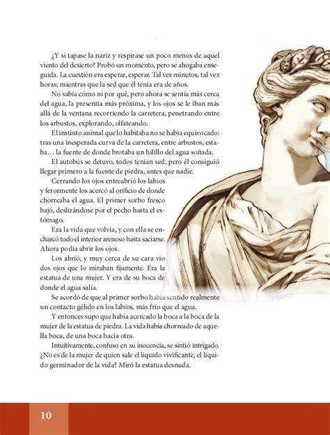 colombia libro de lectura grado 6 el primer beso espa 241 ol lecturas 6to apoyo primaria