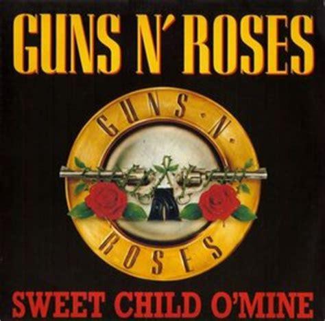 Guns N Roses Sweet Child O Mine Mp3 Download   significato delle canzoni sweet child o mine guns n
