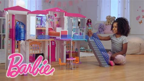 youtube barbie dream house ten advice that you must listen before embarking on barbie semansantamedina futuristic modern home and interior design