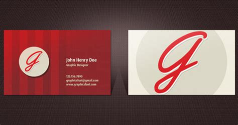 Business Cards Templates Front And Back Psd by 50 Free Photoshop Business Card Templates Smashingapps