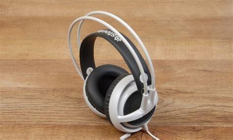 Headphone Siberia V3 hi tech news gaming headset steelseries siberia v3 review