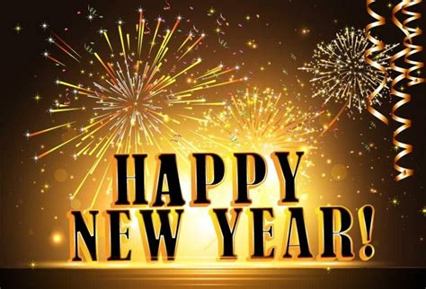 happy new year to everyone michael nachtigal