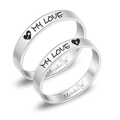 it special with promise rings for couples set